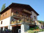 Le chalet des Carlines, table et chambres d'hôtes en Savoie