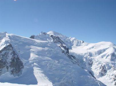 Chamonix - Maart 2005 007